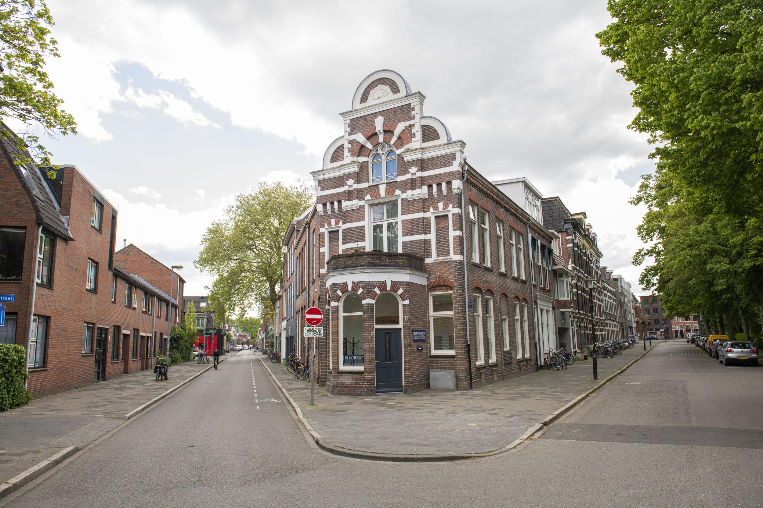 Locatie In Synergy Parklaan Groningen Chiropractor Chiropractie